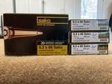 Sako 9.3x66 (370 Sako) 286gr Hammerhead SP Ammo