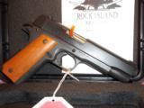 New in the Box Rock Island 1911 .45ACP