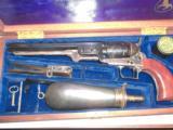 Colt 1851 Navy Ulysses S Grant Commemorative