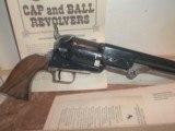 Colt 2nd Gen 1851 Navy 36 cal