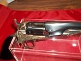 Colt Model 1862 Pocket Police