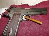 Colt 1911 Government Model MKIV series 70