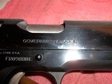 Colt 1911 Government MKIV series 80 - 6 of 8