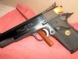 Colt 1911 Government MKIV series 80