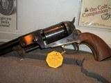 Colt 3rd Model Dragoon 44 cal