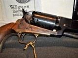 Colt 3rd Model Dragoon 44 cal - 2 of 5