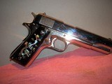 U.S. Colt 1911A1 Pistol - 2 of 7