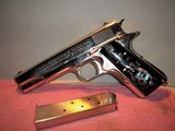 U.S. Colt 1911A1 Pistol - 7 of 7
