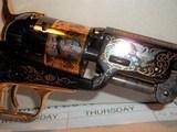 Colt Union Forver Tribute 1851 Navy Revolver - 3 of 13