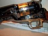 Colt Union Forver Tribute 1851 Navy Revolver - 1 of 13