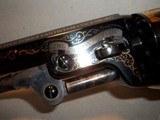Colt Union Forver Tribute 1851 Navy Revolver - 6 of 13