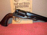 Colt Model 1860 Army .44cal W/Accessories