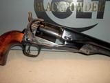 Colt 1861 Navy Signature series Model