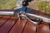 C Sharps Arms Co. 187438-55 caliber - 5 of 15