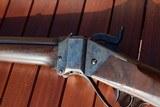 C Sharps Arms Co. 187438-55 caliber - 1 of 15