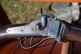 C Sharps Arms Co. 187438-55 caliber - 8 of 15