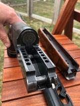 """Ljutic Pro 3 Adjustable rib 34"""" - 14 of 15"""