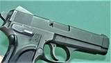 Browning BDM 9MM Pistol - 4 of 15