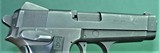 Browning BDM 9MM Pistol - 3 of 15