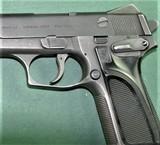 Browning BDM 9MM Pistol - 8 of 15