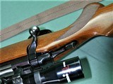 Ruger M77 30-06 bolt action with scope - 4 of 14