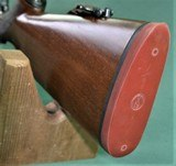 Ruger M77 30-06 bolt action with scope - 6 of 14
