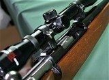 Ruger M77 30-06 bolt action with scope - 11 of 14