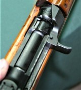 Rock-Ola M1 carbine with mag & bayonet - 9 of 15