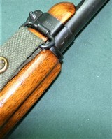 Rock-Ola M1 carbine with mag & bayonet - 6 of 15