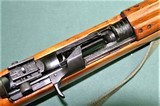 Rock-Ola M1 carbine with mag & bayonet - 11 of 15