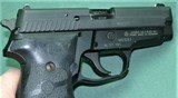 Sig Sauer P229 in 40 cal - 7 of 13