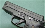 Sig Sauer P229 in 40 cal - 3 of 13
