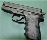 Sig Sauer P229 in 40 cal - 4 of 13