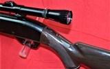 Remington Nylon 66 with Scope - 6 of 15