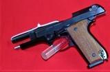 Beretta 92 S 9 mm pistol