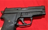 Sig Sauer P229 in 40 cal - 4 of 15