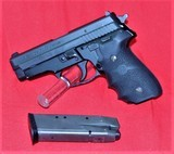 Sig Sauer P229 in 40 cal - 2 of 15