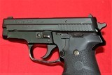 Sig Sauer P229 in 40 cal - 3 of 15