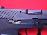Sig Sauer P320 FSin 40cal - 5 of 12