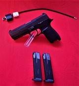 Sig Sauer P320 FSin 40cal - 1 of 12
