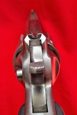Ruger GP 100 stainless 357mag - 12 of 15