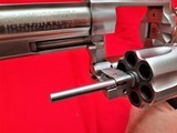 Ruger GP 100 stainless 357mag - 7 of 15