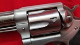 Ruger GP 100 stainless 357mag - 6 of 15