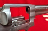 Ruger GP 100 stainless 357mag - 8 of 15
