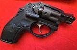 Ruger LCR Revolver 38 Spl +P Crimson Trace Laser - 3 of 12