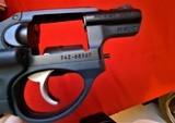 Ruger LCR Revolver 38 Spl +P Crimson Trace Laser - 8 of 12