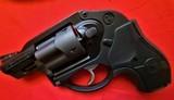 Ruger LCR Revolver 38 Spl +P Crimson Trace Laser - 4 of 12