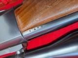 Remington 742 semi auto 308 with scope - 9 of 15