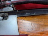 Remington 742 semi auto 308 with scope - 12 of 15