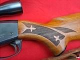 Remington 742 semi auto 308 with scope - 5 of 15
